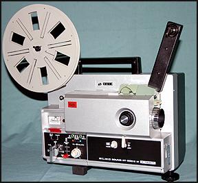 Projectors - Supplies