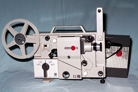 Will Run 8mm And Super 8 Single 8 Sound And Silent Films