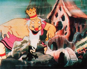 King Neptune (film) - Wikipedia